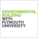 Environmental Building with Plymouth University