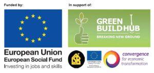 Funding sticker